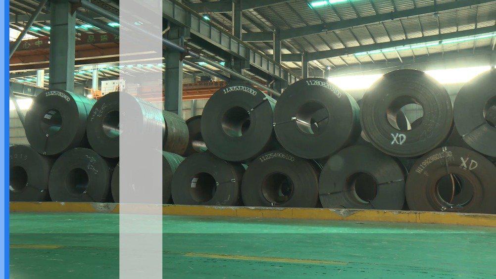 8月21日全国带钢产销存数据解读