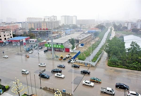 2020年上半年 关公老城区gdp发布 排名陕西