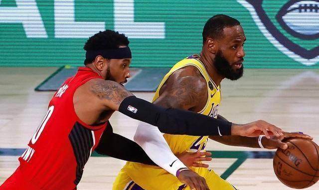 疯狂一夜!恭喜湖人,NBA选秀顺位出炉