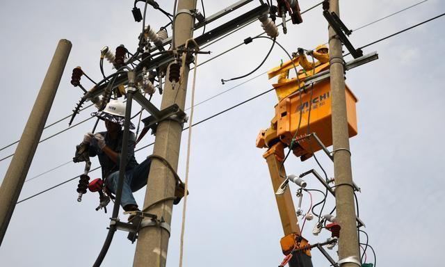 宜兴国电:与企业携手用电增能