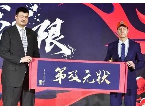 观点:广东男篮并非不支持姚明工作,他们放弃CBA选秀有三大理由