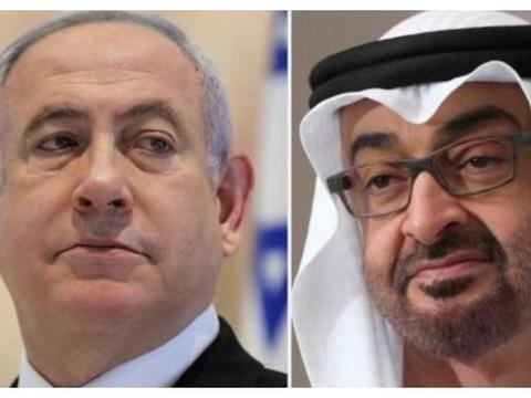 以色列阿联酋谈和平 马哈蒂尔严重警告 关他啥事?