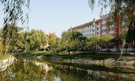 西安市同城高校,延安大学西安创新学院和西安文理学院