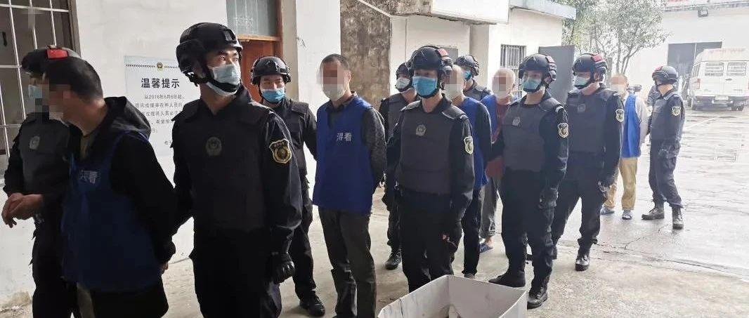 跨7省、涉案7亿!桂平警方破获一起虚开增值税发票大案