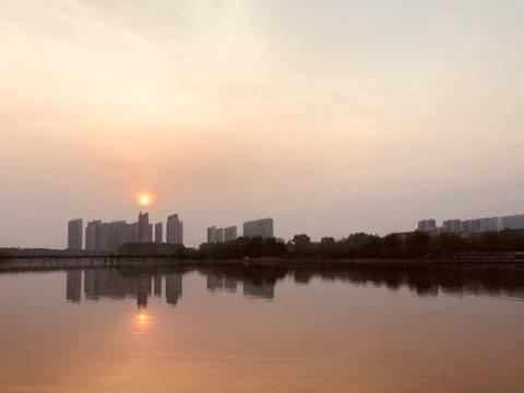 河北这个小县是保定市的东道主,自古以来就被称为燕沃宁静的平壤