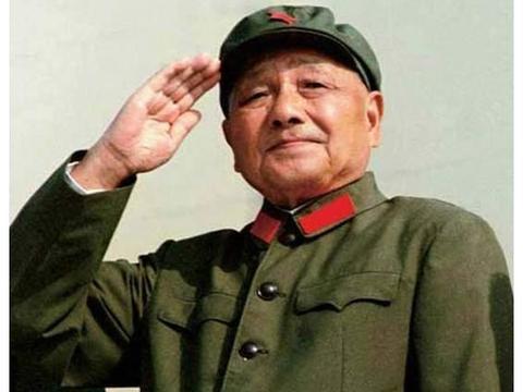 若谈判收不回香港,邓小平决定派此人以武力解决
