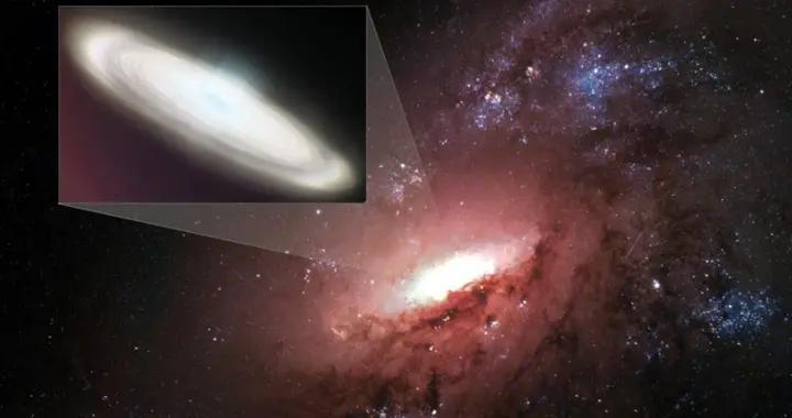 """宇宙学的""""标准模型""""受到新的测量结果的质疑"""