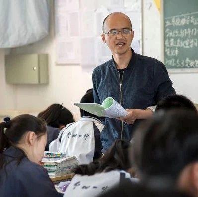 执教22年,获奖无数!个旧市第一高级中学的这位老师教过你吗?
