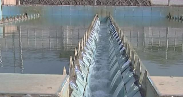 """投资3亿!蕉岭实施饮水工程 让""""安全水"""
