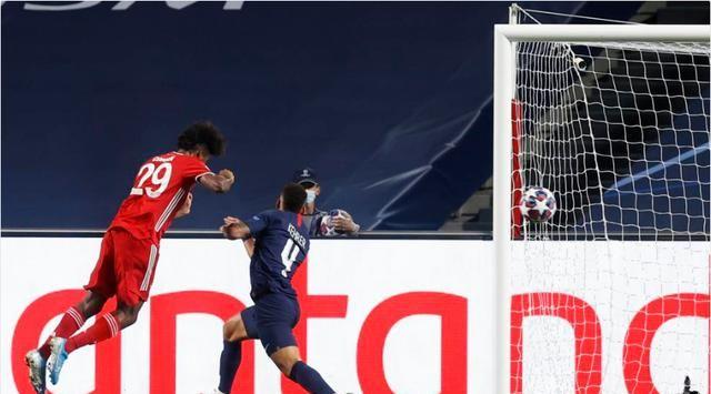 巴黎圣日耳曼前往葡萄牙里斯本的光明球场迎战拜仁慕尼黑!