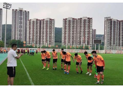 齐鲁德比!淄博蹴鞠2-1胜山东鲁能!前鲁能99年小将梅开二度
