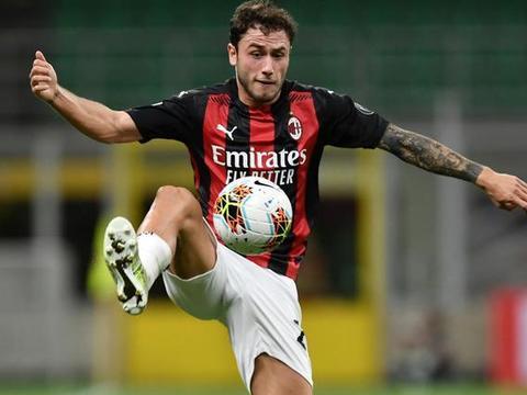 意媒:阿拉维斯准备从米兰打包租借卡拉布里亚和拉克索尔特
