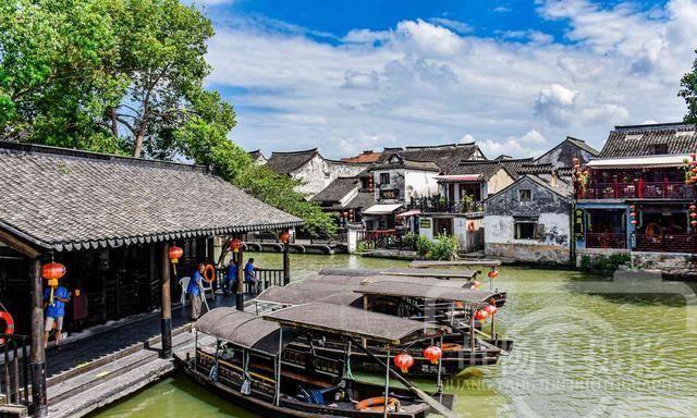 浙江古镇被誉为活千年古镇 距嘉善县11公