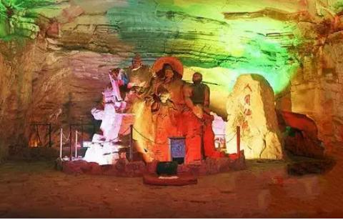 2020想去中国忻州旅游的景点:马仑草原,滹源水利,南禅寺