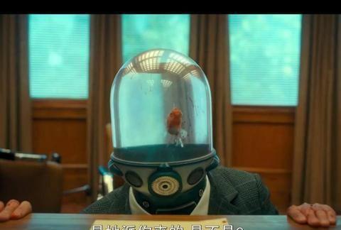 《伞学院》第二季大结局,10集结尾很无良,5号仍旧是最佳第六人