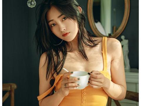 花样年华魅力精彩,镜中人却泣不成声/500PX摄影师郑锐