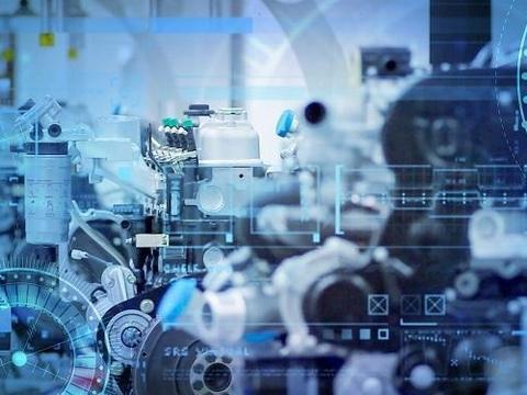 智能制造RCC控制系统RCM管理系统,KVM解决方案