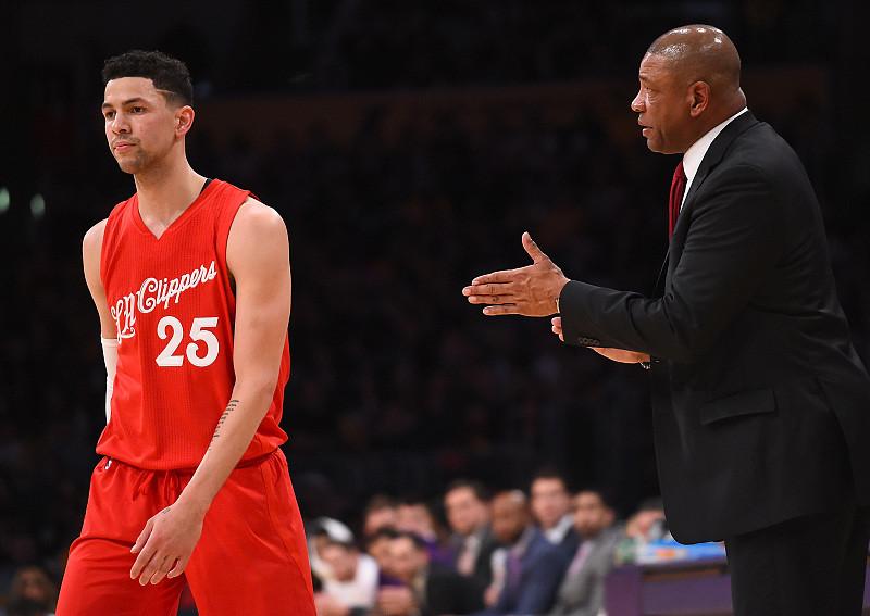 篮网老将克劳福德再次表态,希望下赛季能够继续征战2020-21赛季