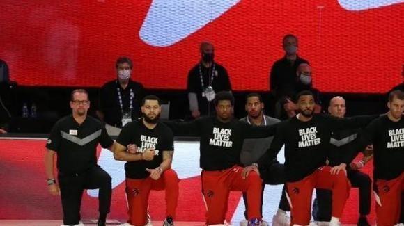 NBA总裁肖华迅速做出响应,NBA历史上首次因为疫情停赛!
