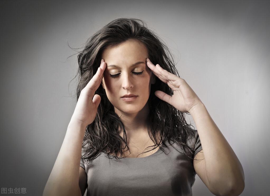 身体虚就容易生病?中医里的4种虚症需谨记,对症治疗