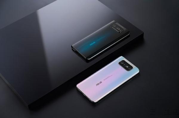 华硕ZenFone 7系列新机发布,均定位旗舰级市场