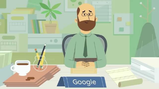 如果谷歌是人类(疫情版) 谷歌大叔在家隔离也没有闲着……