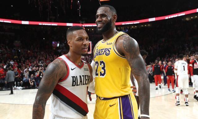 快船和湖人这两支夺冠大热门已经投票希望结束整个NBA赛季。