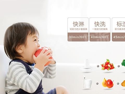 洗碗问题终于解决了,上派水槽洗碗机更适合中国厨房家庭