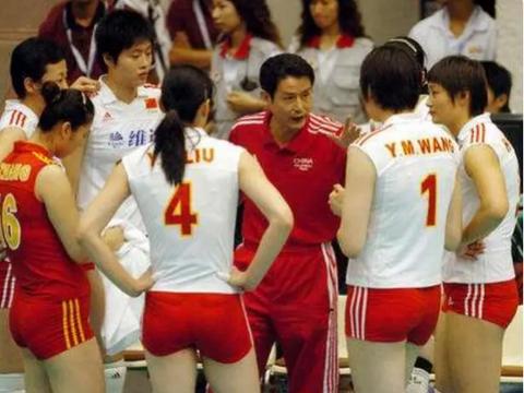 女排著名教练陈忠和,二婚娶女排弟子,陈忠和:一起生活很幸福