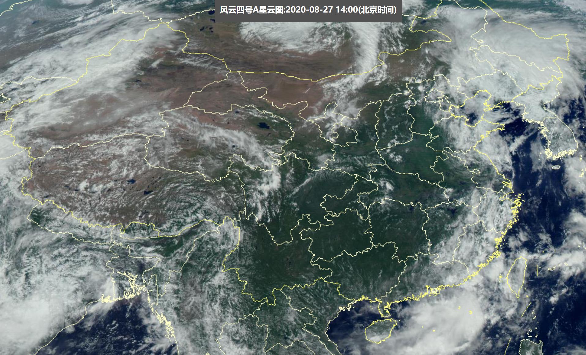 甘肃、新疆突然降温 寒潮来了?权威预测