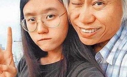 17岁少女林靖恩爱上了57岁李坤城:为何祝福她们的人不多