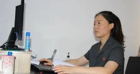 """咸阳:淳化法院户夏洁评为全省""""基本解决执行难""""工作先进个人"""