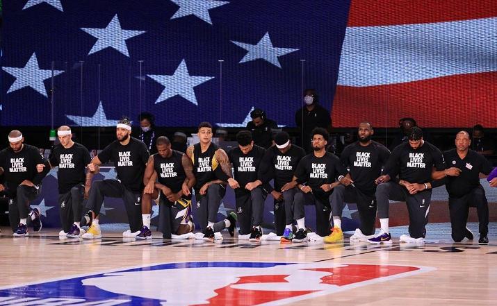 NBA传来消息,根据ESPN著名记者的报道称,NBA球员决定继续季后赛