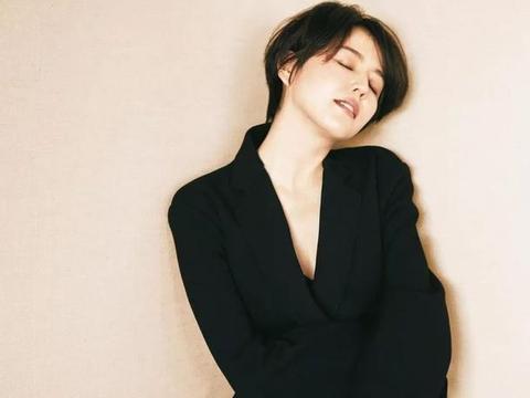 2020日本女星流行发型图鉴,有村架纯、长泽雅美都在剪