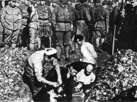 南京大屠杀的罪魁祸首,日军这六个师团逃脱不了,最终下场惨烈