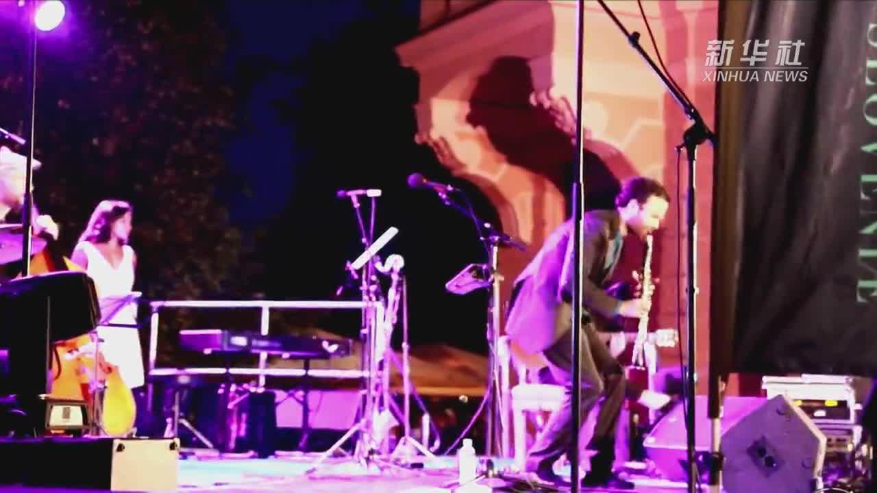 第32届卢布尔雅那老城之夜国际音乐节开幕