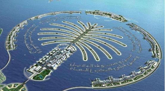 迪拜人口_疫情后续:迪拜在海湾地区的人口下降幅度最大
