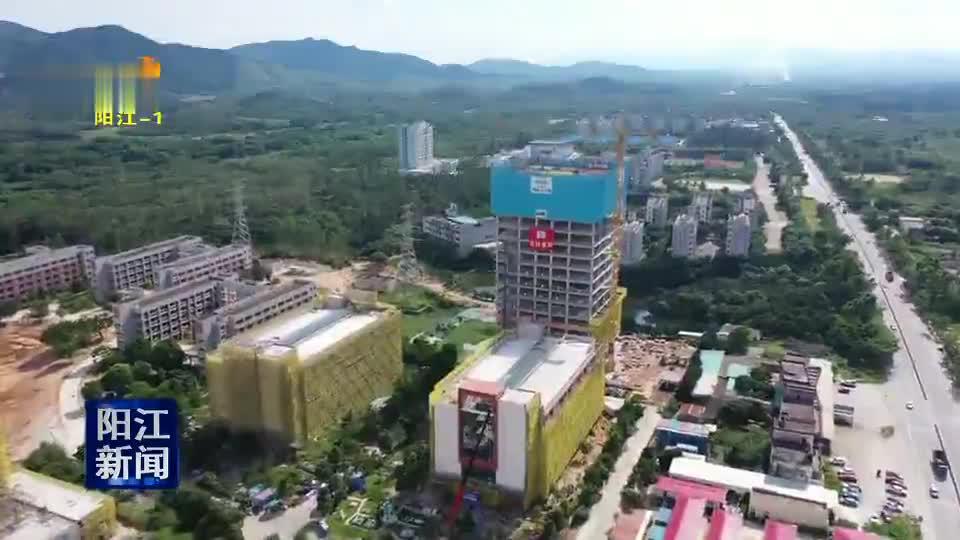 广东省教育厅领导调研我市教育工作