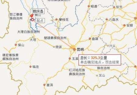 鹤庆县私人买家投1.1亿元拿下草海镇259.93亩土地