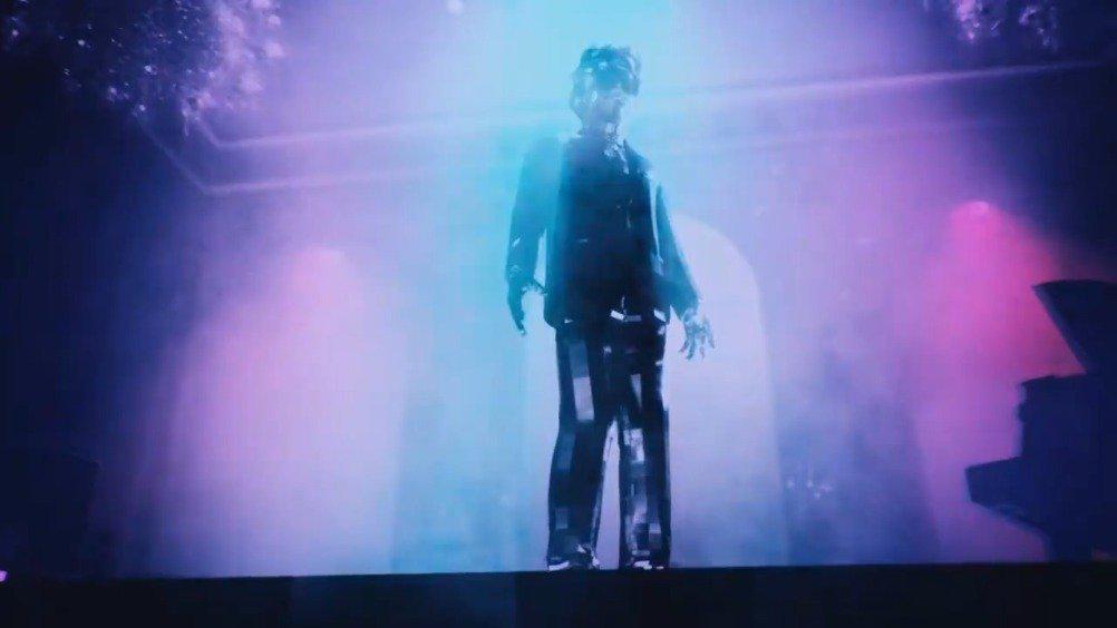 Calvin Harris / The Weeknd 合作新单官方MV现已释出