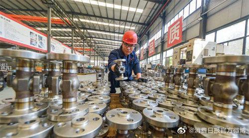 河北承安:打造高端阀门产业集群