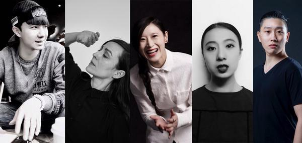 剧场直播还能怎么玩?上海国际舞蹈中心下一回要请黄豆豆