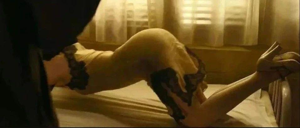 裸替、床替、吻替....替身演员太难了!