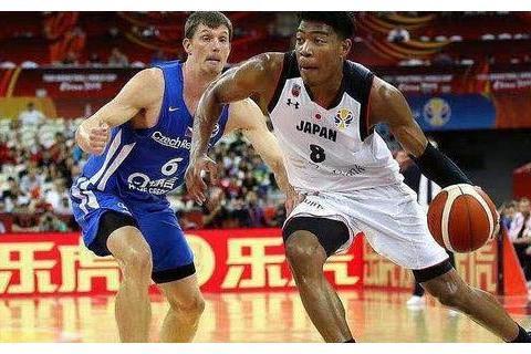 日本男篮短短几年时间,或将取而代之成亚洲篮坛霸主