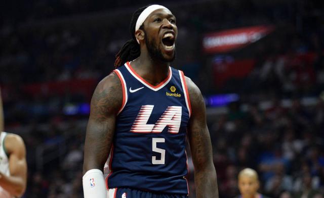 今年的NBA可以说是事情不断,最早的时候因为疫情比赛中断,好不容易恢复的比赛