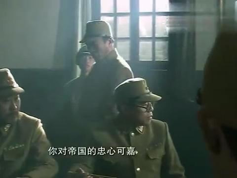 铁道游击队:鬼子开会吃饺子,鬼子大军倾巢出动,要消灭飞虎队