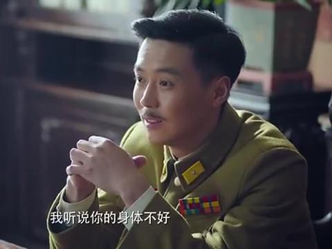 岸谷隆一把孙彪和赵金奎带来问话,问了杨震山的事情,又问杨保中