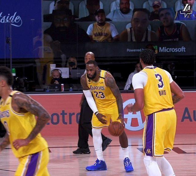 NBA已经官宣,本周日季后赛继续进行,可这并不意味着罢赛事件带来的影响就此结束