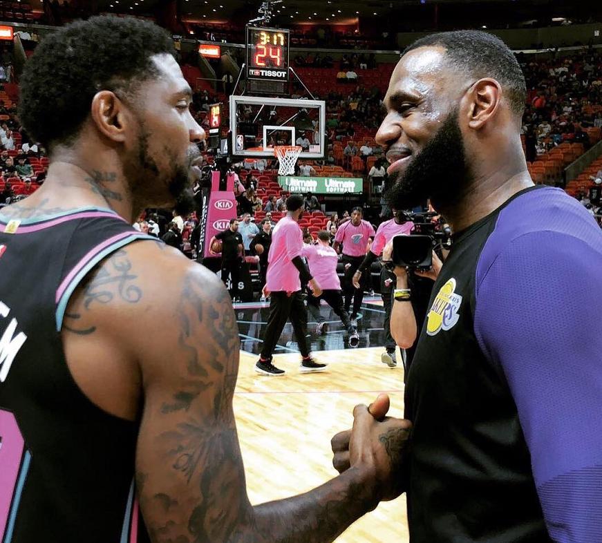 并表示剩下的比赛都不打了,这也让NBA差点再次陷入到停摆当中
