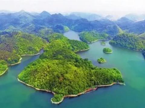 2020想去中国贵阳旅游的景点:花溪,白马峪,桃源河,阿哈湖